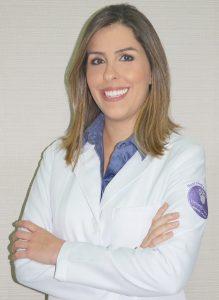Dra Marcela Barreira